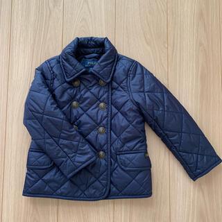 ラルフローレン(Ralph Lauren)のラルフローレン キルティングコート ジャケット3T 100cm(コート)