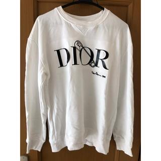 ディオール(Dior)のDior トレーナー (スウェット)