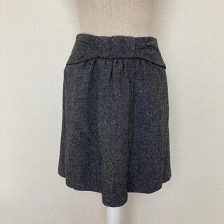 ナチュラルビューティーベーシック(NATURAL BEAUTY BASIC)のナチュラルビューティーベーシック スカート(ミニスカート)