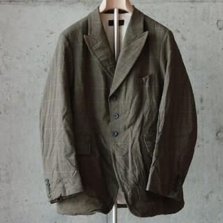 ensou.エンソウdoni's jacket21ss新品(テーラードジャケット)