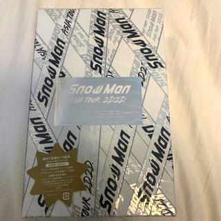 ジャニーズ(Johnny's)のSnow Man ASIA TOUR 2D.2D.(初回盤) DVD(ミュージック)
