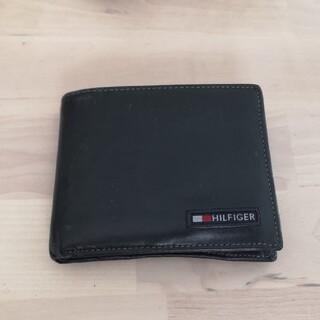 TOMMY HILFIGER - トミーヒルフィガー 二つ折り財布