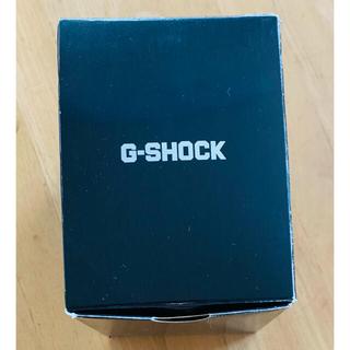ジーショック(G-SHOCK)のG-SHOCK 空箱 化粧箱(その他)