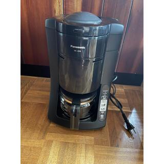 Panasonic - パナソニック コーヒーメーカー NC-A56-K