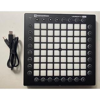 ヤマハ(ヤマハ)のNovation Launchpad Pro midiコントローラー(MIDIコントローラー)