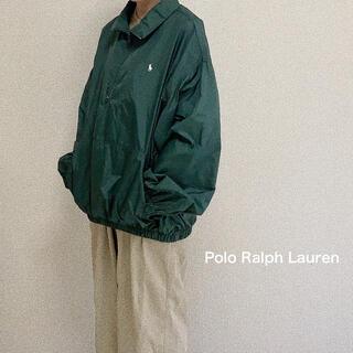 ポロラルフローレン(POLO RALPH LAUREN)のPolo Ralph Lauren ナイロンジャケット(ナイロンジャケット)