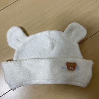 mikihouse - ベビー 帽子