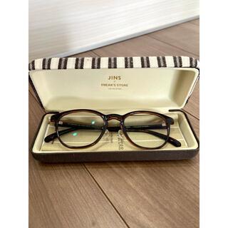 JINS - JINS✖️フリークスストアコラボ 眼鏡
