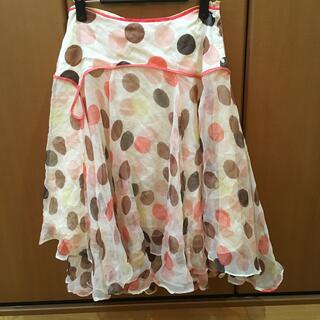 ツモリチサト(TSUMORI CHISATO)のツモリチサト  スカート (ひざ丈スカート)
