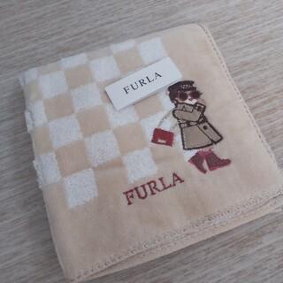 Furla - ★新品未使用★ FURLA ハンカチ