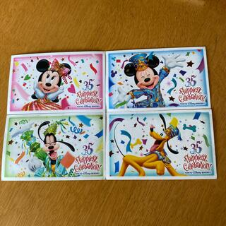 ディズニー(Disney)のディズニー チケット(キッズ/ファミリー)