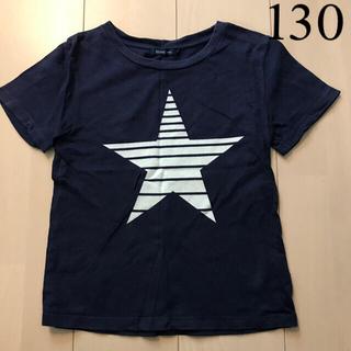 ビームス(BEAMS)のビームスミニ 130cm 半袖Tシャツ(Tシャツ/カットソー)
