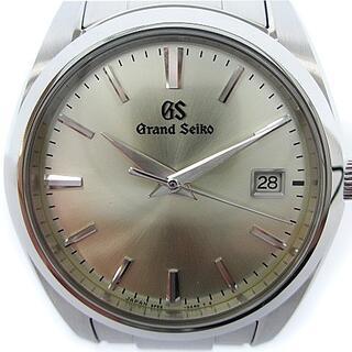 グランドセイコー(Grand Seiko)のグランドセイコー ヘリテージ コレクション SBGX263 腕時計 デイト(腕時計)