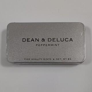 ディーンアンドデルーカ(DEAN & DELUCA)のDEAN & DELUCA ミントタブレット(菓子/デザート)