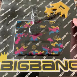 ビッグバン(BIGBANG)のBIGBANGキーホルダー(キーホルダー)