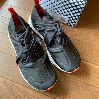 アディダスバイステラマッカートニー(adidas by Stella McCartney)のアディダス ステラマッカートニー  ウルトラブースト 23.5センチ(スニーカー)