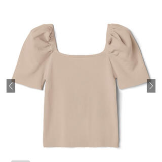グレイル(GRL)のGRL  ニットトップス(Tシャツ(長袖/七分))