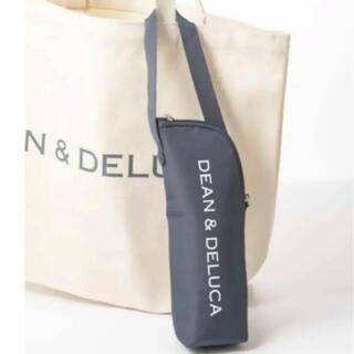 ディーンアンドデルーカ(DEAN & DELUCA)の新品未使用 DEAN&DELUCA  ボトルケース ボトルカバー(日用品/生活雑貨)