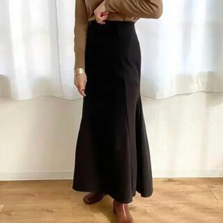 ディーホリック(dholic)のNUGU マーメイド スカート(ロングスカート)