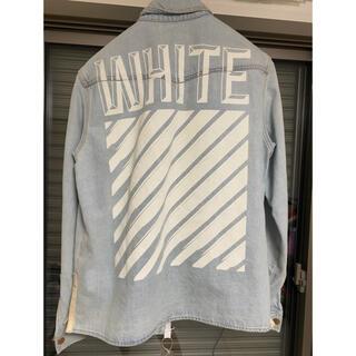 OFF-WHITE - Off-Whiteジャケット