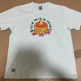 チャムス(CHUMS)の値下げしました!CHUMS メンズTシャツ(Tシャツ/カットソー(半袖/袖なし))