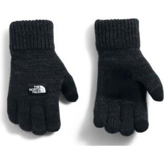 ザノースフェイス(THE NORTH FACE)の【新品】ノースフェイス 手袋 グローブ Etip Tech Gloves(手袋)