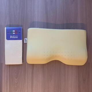 マニフレックス(magniflex)のmagniflex マニフレックス バイオシェイプ レギュラー枕(枕)
