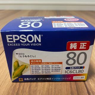 EPSON - EPSON IC6CL80