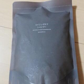 ムジルシリョウヒン(MUJI (無印良品))の無印良品エイジングケアシャンプー新品(シャンプー)