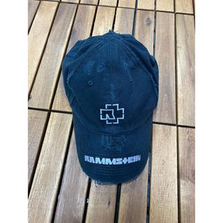 Balenciaga - balenciaga rammstein Cap