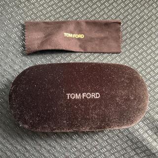TOM FORD - トムフォード TOM FORD サングラスケース