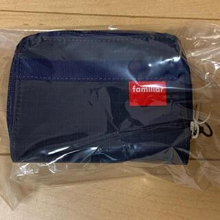 ファミリア(familiar)のファミリア レスポートサック 財布 新品未使用(財布)
