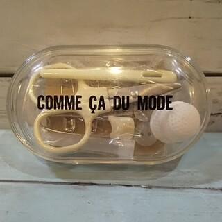 COMME CA DU MODE ソーイングセット ミニソーイング