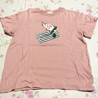 ピンクハウス(PINK HOUSE)のTシャツ カットソー PINK HOUSE ピンクハウス(Tシャツ(半袖/袖なし))