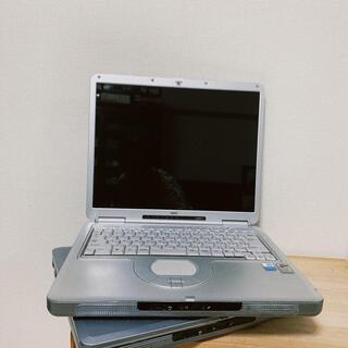 エヌイーシー(NEC)のNEC LL900/7.8シリーズノートパソコン(ノートPC)