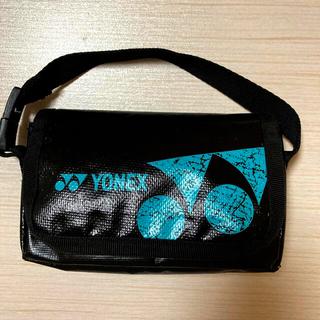 YONEX - ⭐️可愛い⭐️♡YONEX♡ ヨネックス ブラックミニBAG
