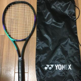 ヨネックス(YONEX)のVCORE PRO100 YONEX グリップサイズ2(テニス)