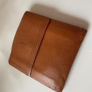 サンローラン(Saint Laurent)のサンローラン 折り財布 メンズ(折り財布)