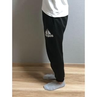 adidas - adidas アディダス ジャージ フリース パンツ ジョガー