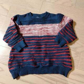 チャオパニックティピー(CIAOPANIC TYPY)のチャオパニック セーター(ニット)