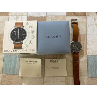 スカーゲン(SKAGEN)の★SALE中★SKAGEN CONNECTED SKT1104(腕時計(アナログ))
