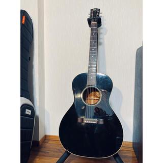 ギブソン(Gibson)のGibson L-00 1936 Re-Issue Ebony(アコースティックギター)
