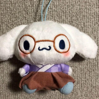 ジャニーズ(Johnny's)のCafe TSUBAKI シナモロール 銀さん風 Snow Man 渡辺翔太(キャラクターグッズ)