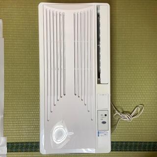 KOIZUMI - KOIZUMI KAW-1692/W 窓用エアコン♡