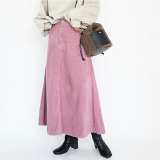 しまむら てら スカート Mサイズ(ロングスカート)