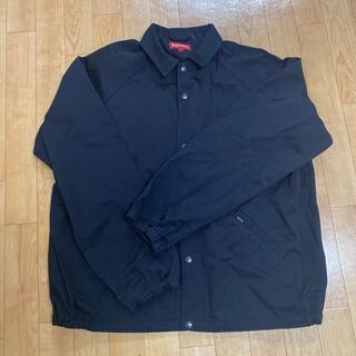 シュプリーム(Supreme)のANTIHERO® Snap Front Twill Jacket (ブルゾン)