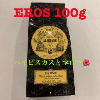 ディーンアンドデルーカ(DEAN & DELUCA)の【新品・正規品・送料無料】マリアージュフレール エロス100g (茶)