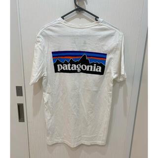 パタゴニア(patagonia)のPatagonia  Tシャツ XS(Tシャツ(半袖/袖なし))