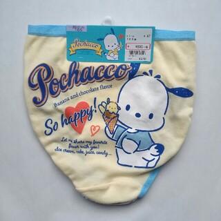 サンリオ(サンリオ)の新品 女の子 サンリオ ポチャッコ ショーツ パンツ 2枚組 165cm(下着)