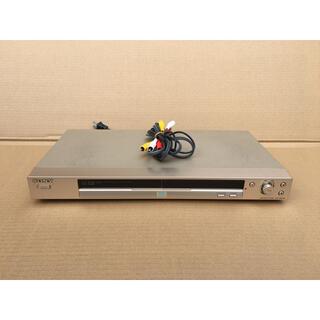 ソニー(SONY)のSONY ソニー DVP-NS530-S DVDプレーヤー(DVDプレーヤー)